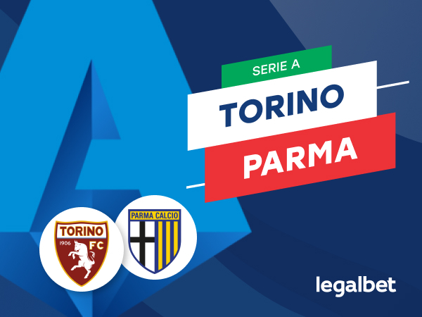 Maraz: Torino - Parma, cote la pariuri, ponturi şi informaţii.