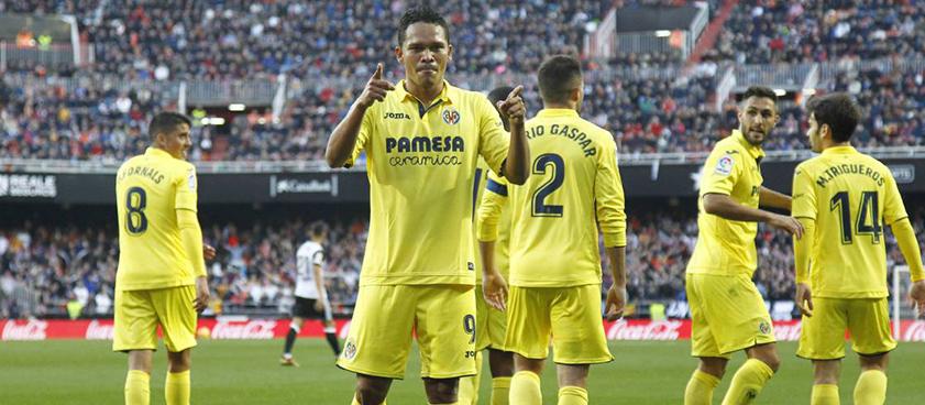 Pronóstico Rangers - Villarreal, Europa League 29.11.2018