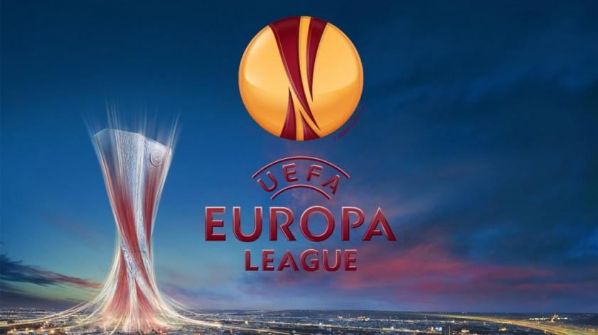 2 ноября. Лига Европы