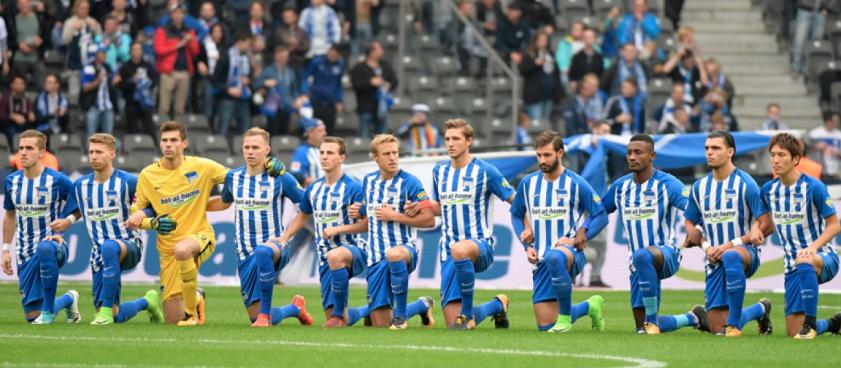 Hannover 96 - Hertha Berlin   Ponturi Pariuri Bundesliga