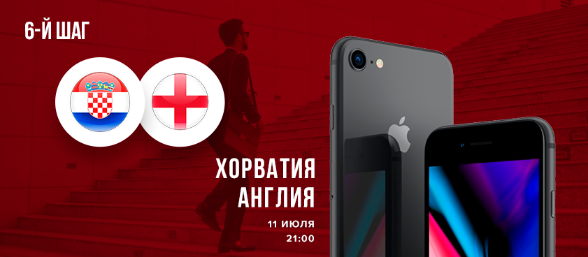 «8 ступеней к iPhone 8» шаг №6