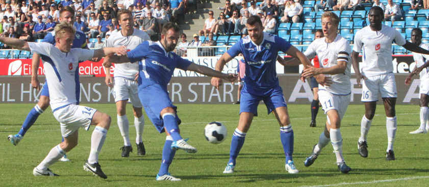 Pronóstico Haugesund - PSV, Europa League 2019