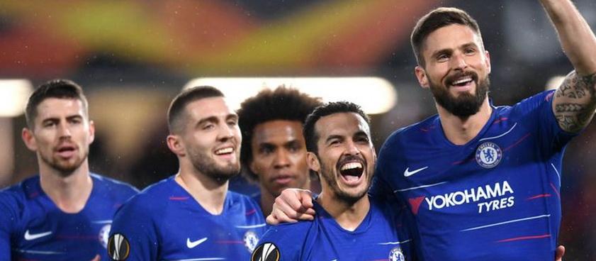 Dynamo Kiev - Chelsea: Predictii pariuri Europa League