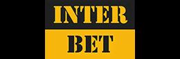 Логотип букмекерской конторы Interbet - legalbet.ru