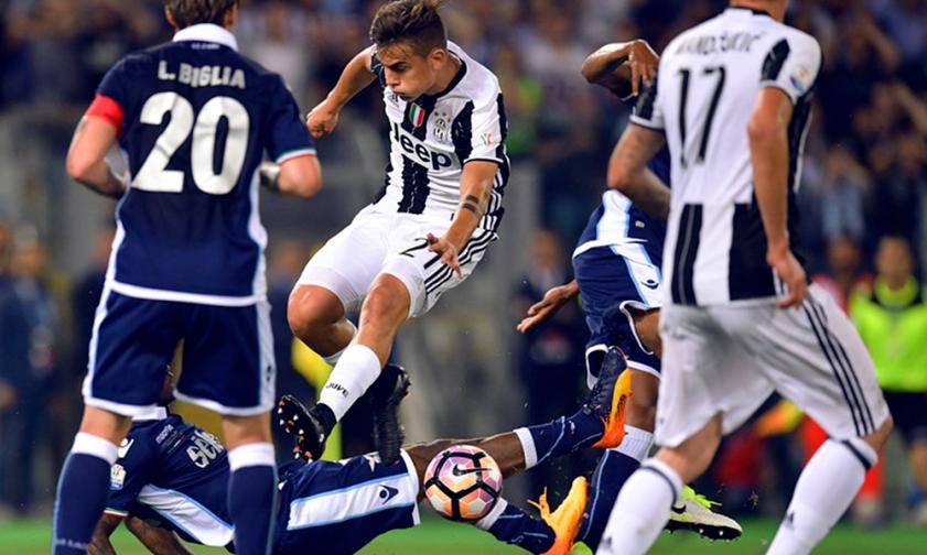 Кто окажется сильнее в битве за Суперкубок Италии? Турин или Рим?