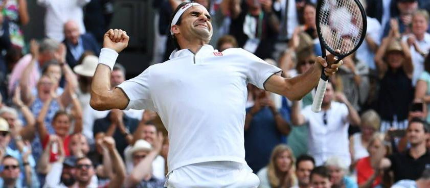 Roger Federer - Novak Djokovic. Pronosticuri Pariuri Finala de la Wimbledon 2019