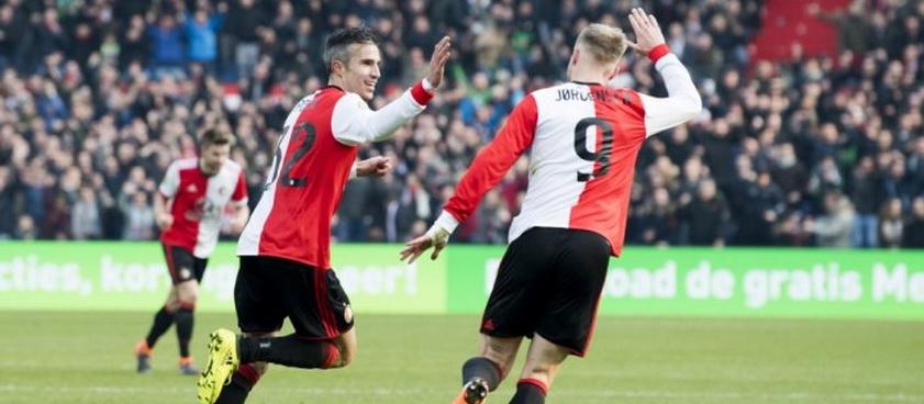 Heracles - Feyenoord: Pronosticuri pariuri Eredivisie