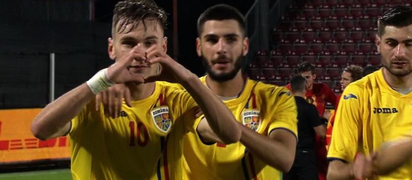Spania U21 - Romania U21: Ponturi pariuri amical