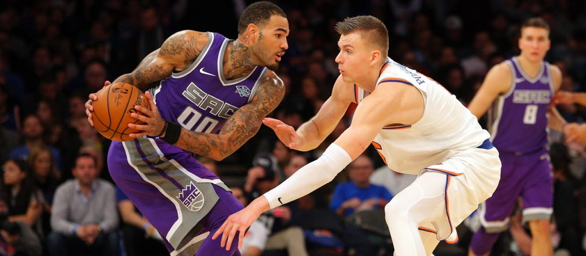 Sacramento Kings - New York Knicks. Pronosticuri NBA