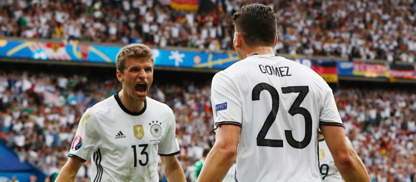 Pronóstico Corea del Sur - Alemania, Mundial Rusia 27.06.2018