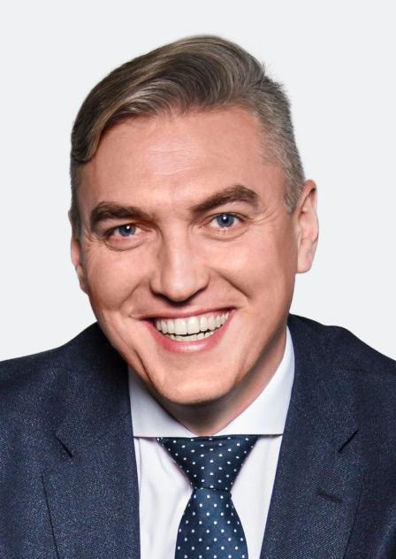 Андрей Маханец