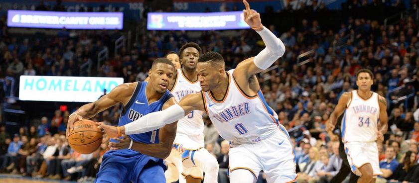 Oklahoma City Thunder - Dallas Mavericks. Pronosticuri NBA
