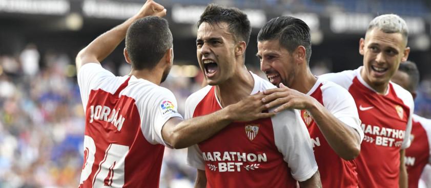 Pronóstico Alavés - Sevilla, La Liga 2019