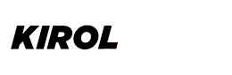 The logo of the sportsbook Kirolbet - legalbet.es