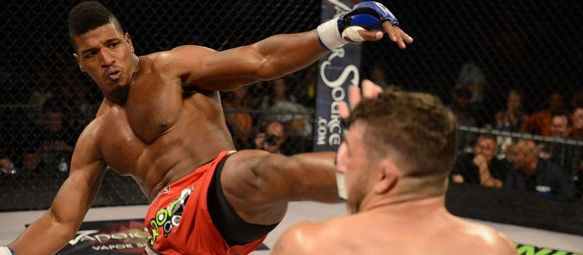 Менифилд – Кларк: коэффициенты и прогноз на UFC 250