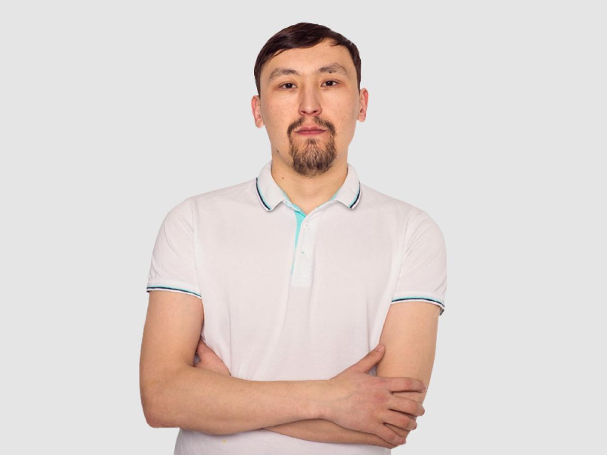 Ермухамед Маулен