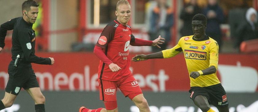 Brann - Sandefjord: Ponturi pariuri Eliteserien