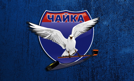 МХЛ. Чайка - Спартак.