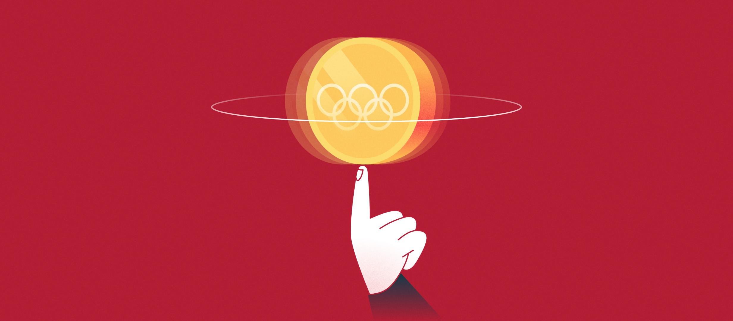 Гид по ставкам на Олимпийские игры-2021 в Токио