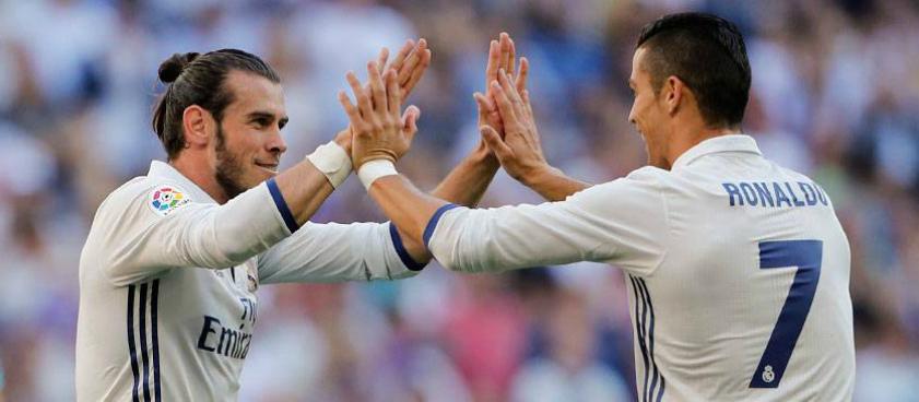 Juventus - Real Madrid: Pronóstico de Borja Pardo 03.04.2018