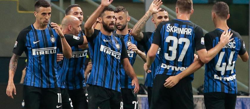 Pronósticos Inter - Milan, Niza - Marsella 21.10.2018