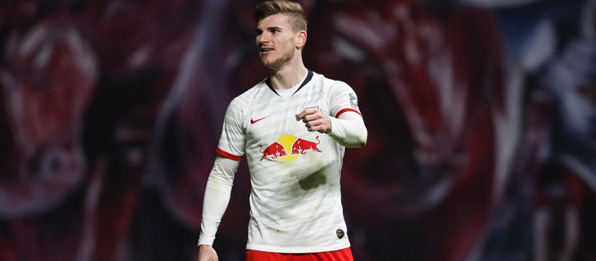 Leipzig – Tottenham: football predictions from Vladislav Radimov