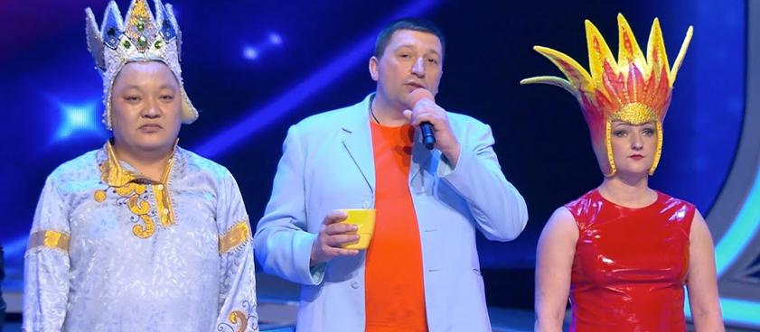 Прогноз на второй полуфинал Высшей лиги КВН 2019 от Павла Боровко