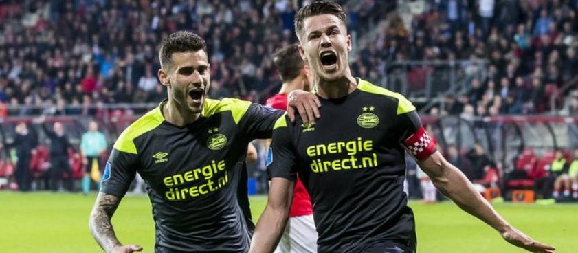 PSV - AZ Alkmaar: Ponturi pariuri Eredivisie