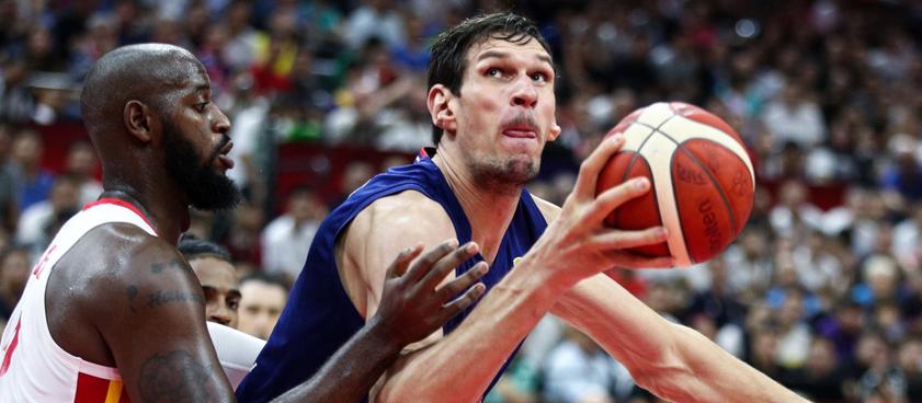 Испания – Сербия: прогноз на баскетбол от Kawhi2