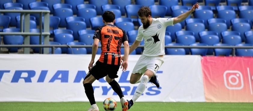 «Иртыш» – «Шахтер»: прогноз на матч Казахстанской Премьер-лиги