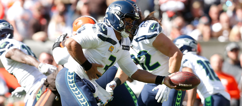 Seattle Seahawks – Baltimore Ravens: ένα προγνωστικό από τον Dude