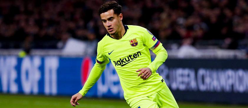 «Манчестер Юнайтед» – «Барселона»: прогноз от Владислава Радимова