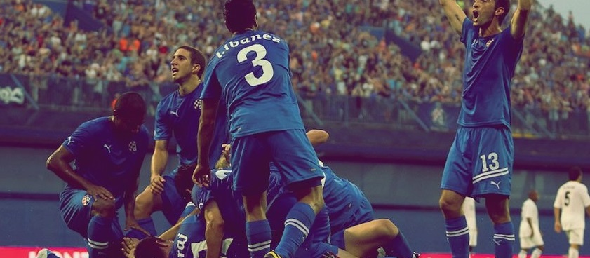 Dinamo Zagreb - Young Boys. Pontul lui rossonero07
