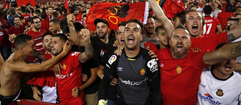 Клубный футбол продолжается: обзор сезона в испанской Сегунде