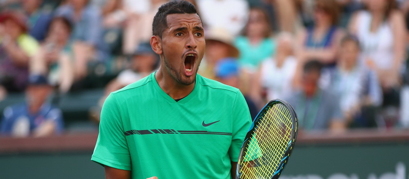 Ponturile noptii de la ATP Indian Wells - 10.03.2019