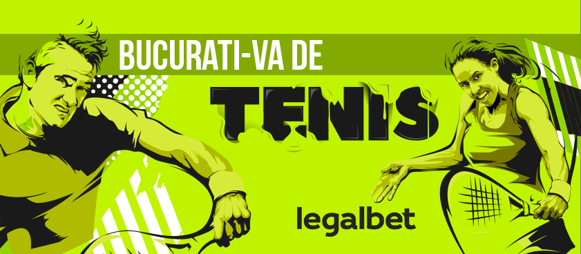 Bilet pariu sansa din tenis Roland Garros 27 mai 2019