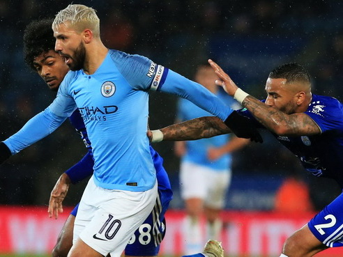 legalbet.ro: Leicester City - Manchester City: prezentare cote la pariuri si statistici.