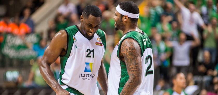 Баскетбол. «Хапоэль Иерусалим» - «Маккаби Хайфа». Прогноз от гандикапера Solomon