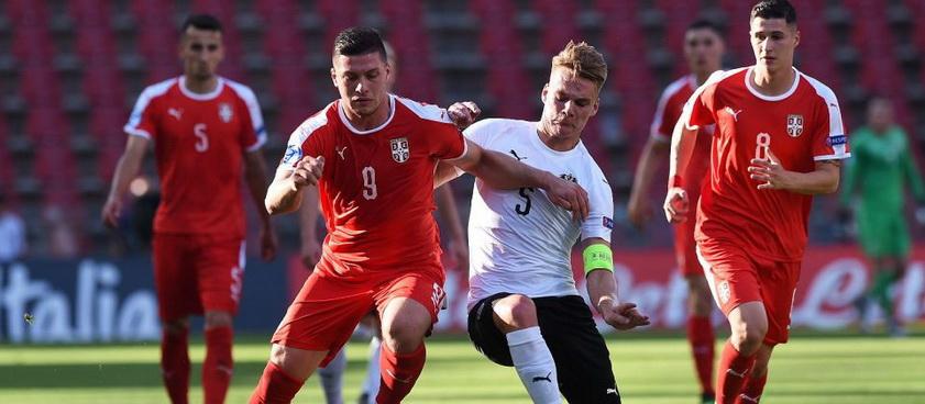 Danemarca U21 - Austria U21. Ponturi pariuri Euro 2019 Under 21