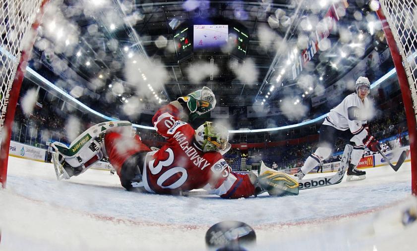 Стратегия Аутсайдер НХЛ: 6 ставок на ночь