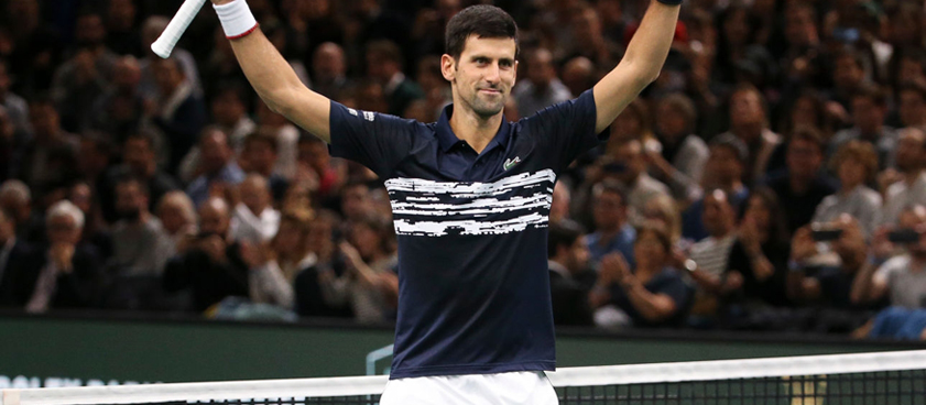 Novak Djokovic – Matteo Berrettini: pronosticuri Turneul Campionilor