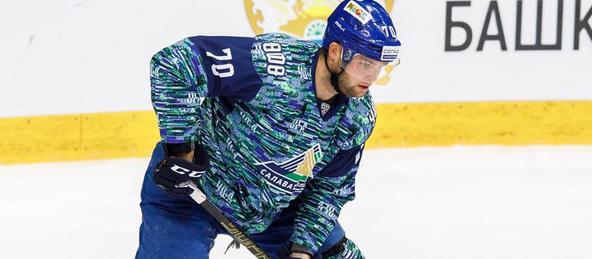 «Салават Юлаев» – «Автомобилист»: прогноз на хоккей от Александра Олейника