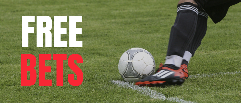 Reading the bookmakers hand: Free bets