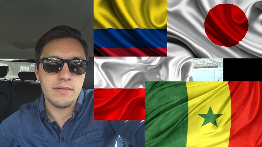 Забьет ли Япония??? Ставки на матчи: Польша - Сенегал / Колумбия - Япония