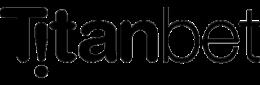 Логотип букмекерской конторы Titan Bet - legalbet.ru