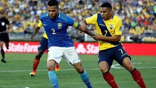 Прогноз на матч Бразилия – Перу: инки не сдадутся