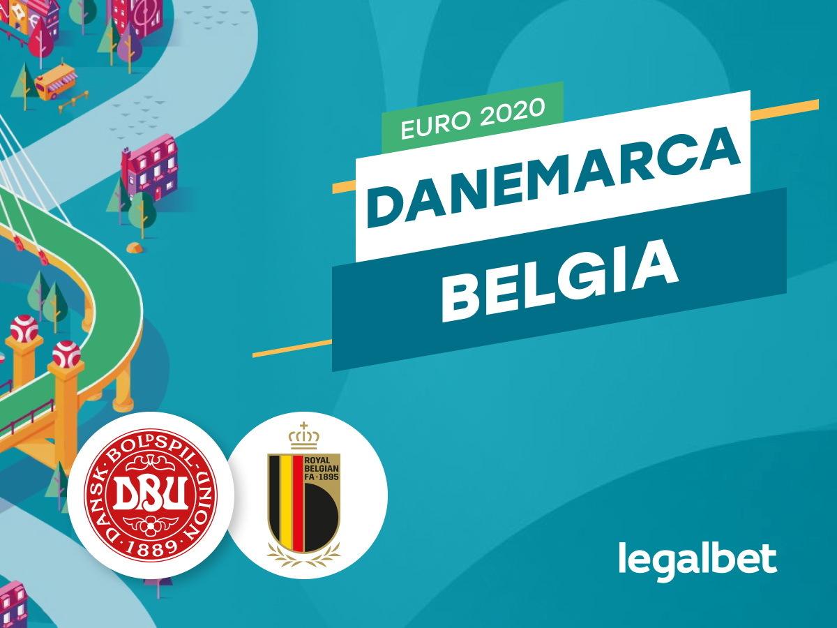 Rafa: Danemarca- Belgia: analiza si ponturi Euro 2021.