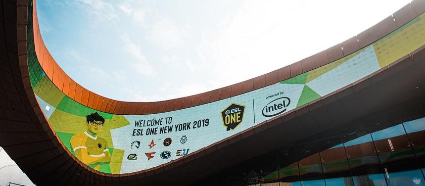 Прогноз на финал ESL One: New York 2019: Astralis vs Evil Geniuses