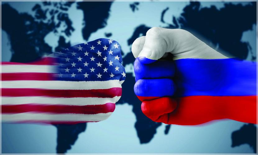 Начнётся ли война между Россией и США?