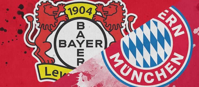 Pariuri si cote pentru Leverkusen vs Bayern Munchen, meci din Bundesliga